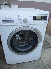 Waschmaschine Siemens IDOS IQ 700