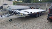 Autotrailer 3 5 Tonnen zu