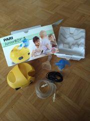 Pari Junior Boy Inhaliergerät für