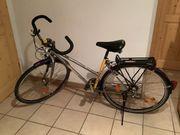 Damen-Trekkingrad-Corratec 28 Zoll