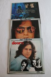 SCHALLPLATTEN - The DOORS-