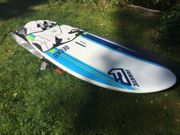 Windsurfboard Fanatic Gecko 156 L