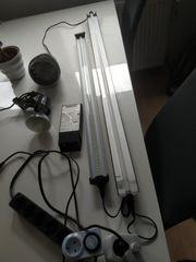 Beleuchtungsset Terrarium Arcadia T5 LED