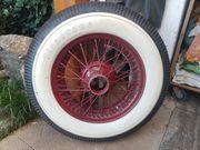 4x Firestone 600-16 92 P