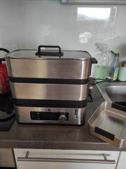 küchenminis Dampfgarer