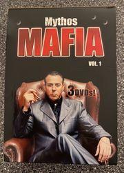 DVD Mythos Mafia