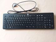 HP Tastatur NEU