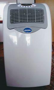 mobile Klimaanlage