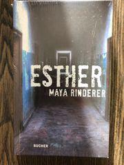 Esther Maya Rinderer neu verpackt