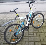 BIS 09 02 Mountainbike Karcher