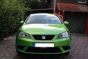 Seat Ibiza 1 2 TSI