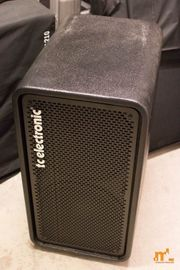 TC Electronic RS212 Bass Box