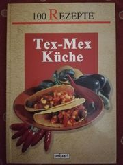 Tex-Mex Küche unipart Media GmbH