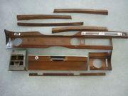 Mercedes W108 Holzverkleidung Armaturenbrett Türen