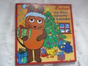Mein Maus Adventskalender