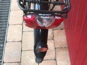 Fahrrad Arcona ND Ju24 24