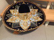 Sombrero Original aus Mexiko NP