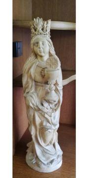 verkaufe Madonna Skulptur