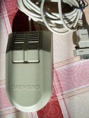Nostalgie-Maus Siemens