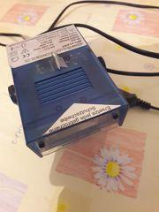 Laserpointer und Strobo