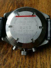 ORFINA PORSCHE DESIGN Bundeswehr Fliegerchronograph