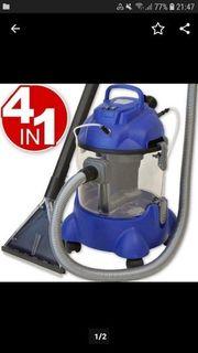 Waschsauger Teppichreiniger HYDRO 7500