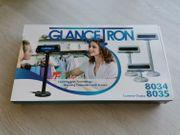 Jartech Glancetron 8034 Kundendisplay Kit
