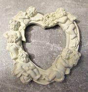 PAPYRUS Collection Wanddeko Engel Herzform