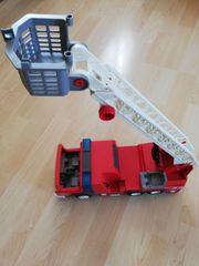 Feuerwehrauto von Playmobil