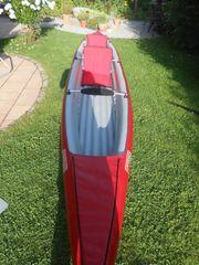 Luftboot Kajak Grabner Holiday 3