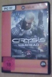 Crysis Warhead PC 2010 DVD-Box