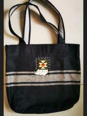 Damen Ethno Einkaufstasche Handtasche Wollstoff