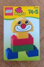 Lego duplo 2295-1 Clown