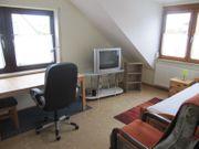 Möbl Zimmer in 3er WG