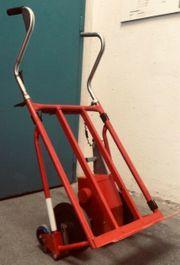 Treppensteiger Sackkarre elektrisch BIS 200kg