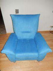 Relax- und TV-Sessel von Möbel