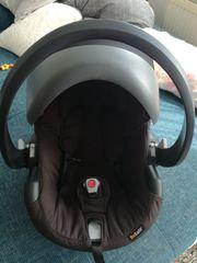 Babyschale BeSafe iZi Go X1