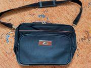 Exklusive Samsonite Umhängetasche Messenger Bag