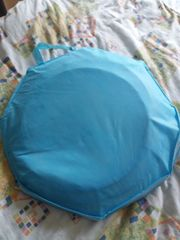 Moskitonetz für s Kinderbett