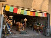 Garagenflohmarkt Garagenverkauf Flohmarkt in 75175