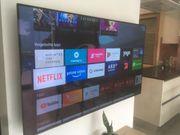 Top Fernseher mit kristallklarem Sound