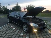Mercedes Benz S 450 L