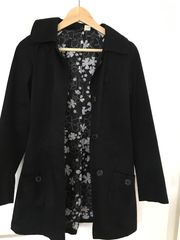 Mantel von H M