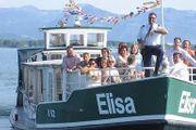 50 Gutscheine Schifffahrt Partyschiff