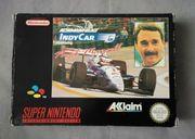 Indy Car Nigel Mansell - Super