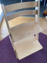 Stokke Tripp-Trapp Kinderstuhl zu verkaufen