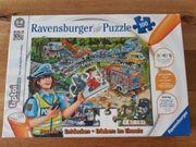 Puzzle Tip Toi Ravensburger Erleben