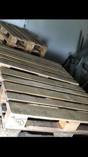 neue trockene Europaletten für Möbelbau