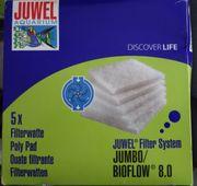 Juwel Filter Watte Schwäme Cirax