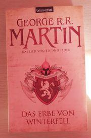 Das Erbe von Winterfell - George